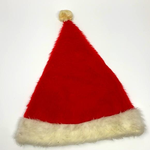 Vintage Santa Claus 🎅🏼 Christmas hat
